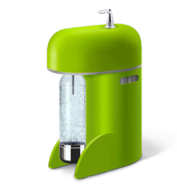 Система приготовления напитков Multishot
